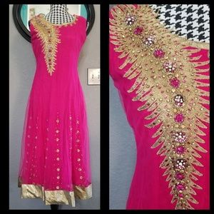 Gorgeous Indian Formal Dress
